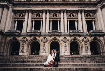 detacada postboda en Paris engagement session Paris by Will marsala