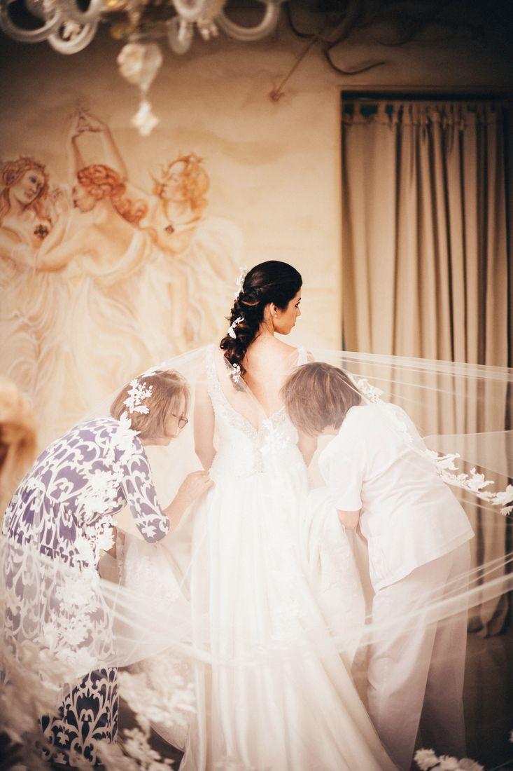 prueba de vestido de novia espectacular rosario diaz hermanas-001